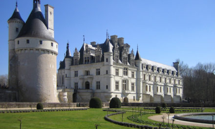Centre Loire Valley