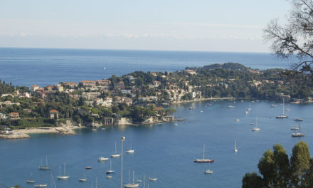 St Jean-Cap-Ferrat