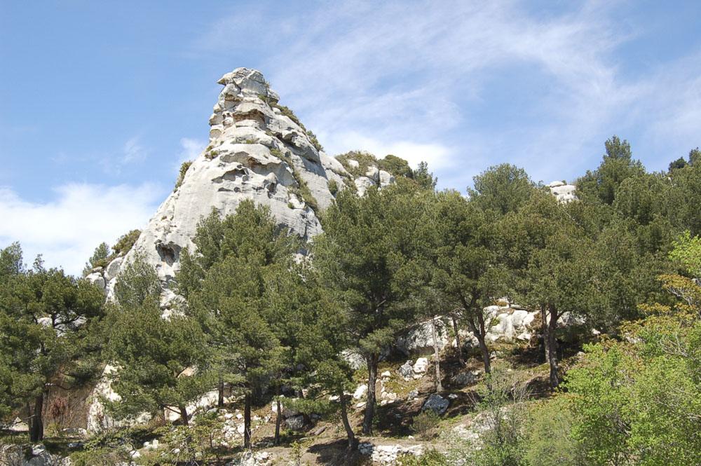 13_Les Baux de Provence850