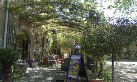 St Remy-de-Provence
