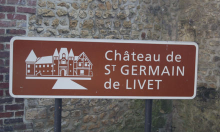 Ch de St Germain de Livet
