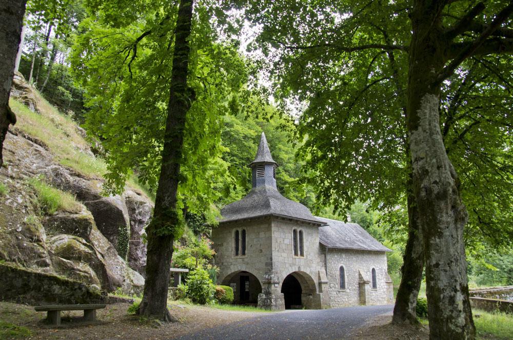 Chapelle du Pont du Salut