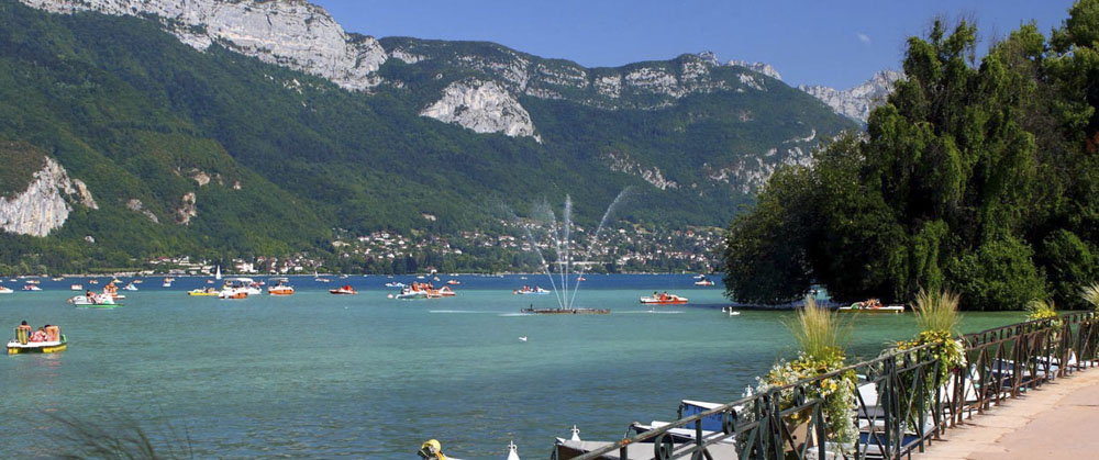 annecy information france