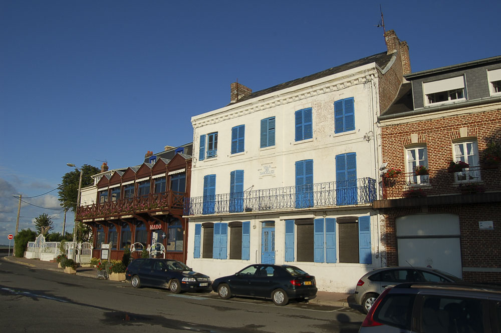 Le crotoy information france - Restaurant du port le crotoy ...
