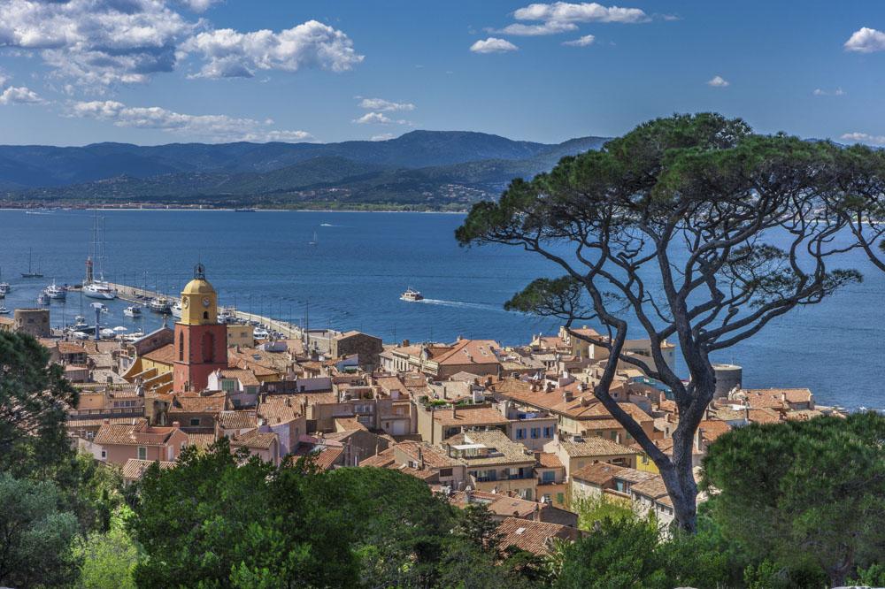 St Tropez Information France
