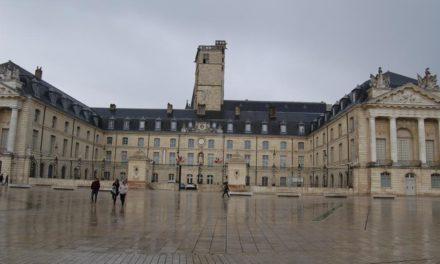 2. Montée à la Tour Philppe le Bon in Dijon