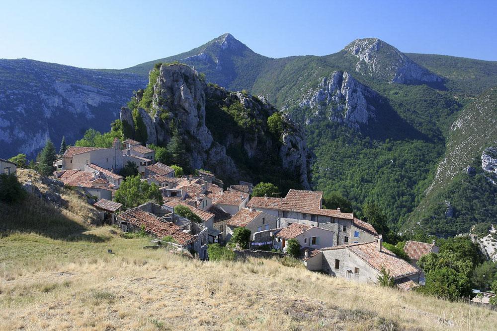 Alpes de Haute Provence Information France