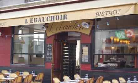 L'Ebauchoir