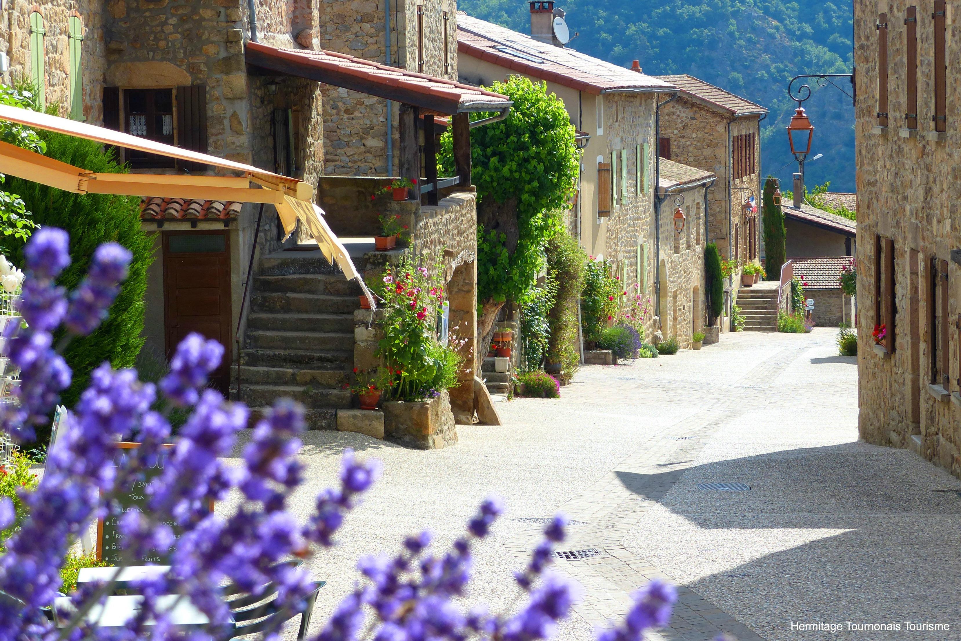 Boucieu le Roi @Ardèche Hermitage