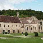 21. Abbaye de Fontenay in Marmagne