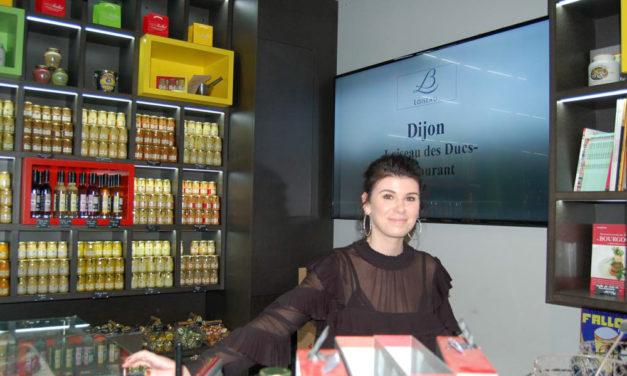 10. Atelier Boutique Fallot in Dijon