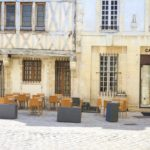8. La Pharmacy in Dijon
