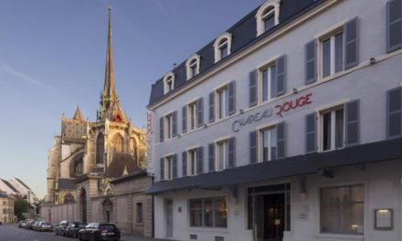 Hostellerie du Chapeau Rouge/Restaurant William Franchot