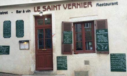 Le St-Vernier