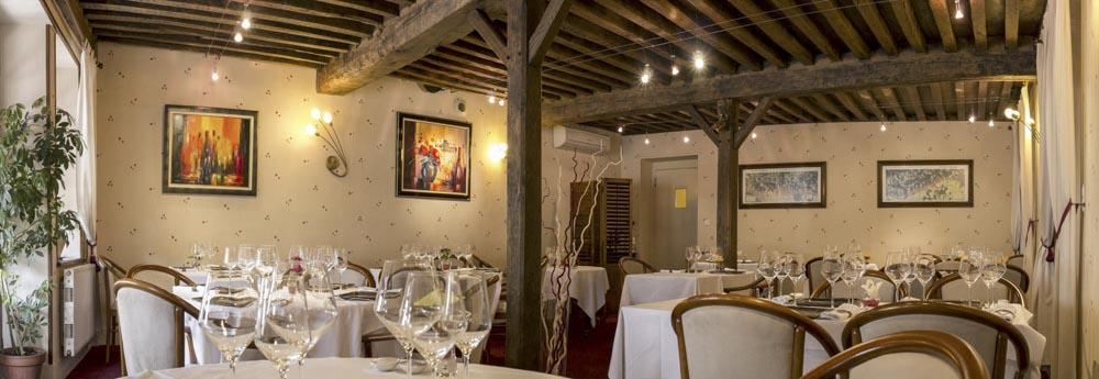 Hotel - Restaurant L'Ouillette - Santenay(21) - Bourgogne