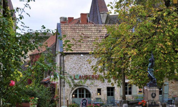Auberge du Marronnier